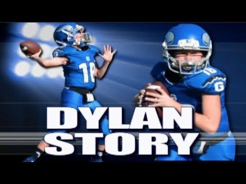 Dylan Story - Quarterback |  Class of 2024 | Pleasant Grove, Utah