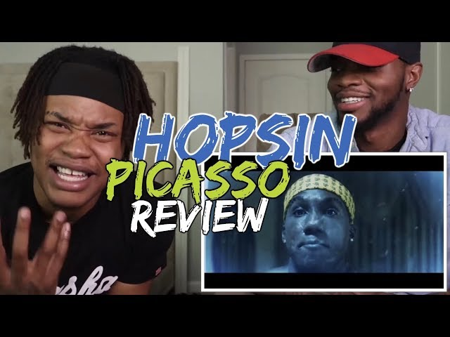 Picasso - Hopsin | Shazam