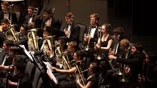 The Imaginarium, Standridge - Troy Concert Band, 2/22/18