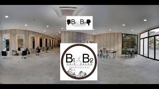 B1 & B2 Hair Salon