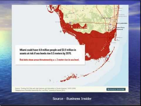 Florida and Ocean Thermal Energy Conversion