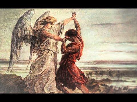 Prayer for a Jacob like Faith, Wrestle in faith with God, Lord Increase my faith