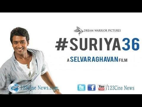 Dhanush's Brother Selvaraghavan To Direct Suriya| 123 Cine News | Tamil Cine News Online