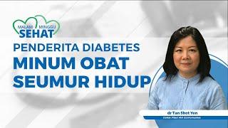 Kesemutan dan kram adalah keluhan yang sering dirasakan oleh penderita diabetes. Perlu kiranya pende.
