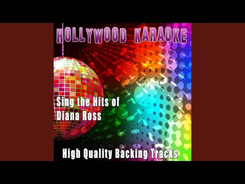 Ain't No Mountain High Enough (Karaoke Version) (Originally Performed By Diana Ross) mp3
