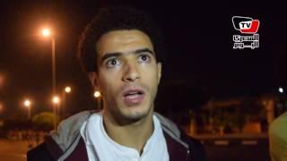 عمر جابر قبل مغادرته لـ«بازل»: «أكتر واحد قريب مني شيكا وصلاح كلمني علي الرقم»
