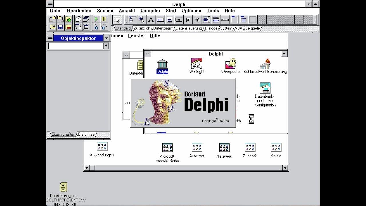 Tutorial calendar with delphi on windows 311 history youtube tutorial calendar with delphi on windows 311 history baditri Gallery