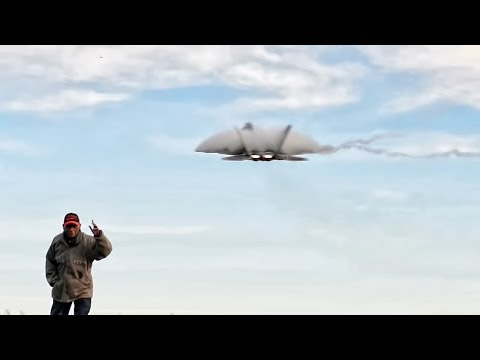 WWII Tuskegee Airman • Over Flight By F-22 Raptors