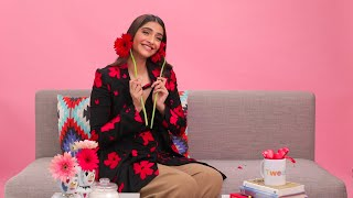 All About Love With Sonam K Ahuja