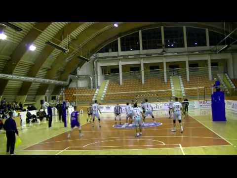 Dusan Lopar Volleyball Highlights