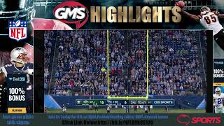 N-F-L Week 13 Complete HD Highlights - New York Jets vs Tennessee Titans