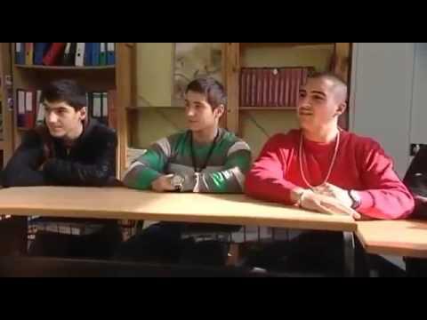 ARD: Kampf in deutschen Klassenzimmern