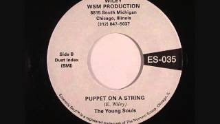 Puppet On A String- The Young Souls