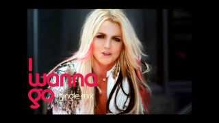 Britney Spears - I Wanna Go (Single Mix) 2011 + Download Link