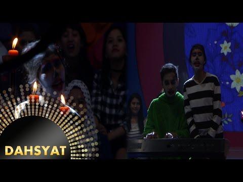 Jeje Menyanyikan Sebuah Lagu Untuk Syahnaz [DahSYat] [31 Okt 2016]