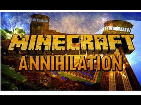 [Český Timelapse] Minecraft Anni 3.[ GoodGame ] #Andorra