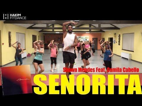 Hakim -♬♪ Señorita - 🎤 Shawn Mendes Feat. Camila Cabello