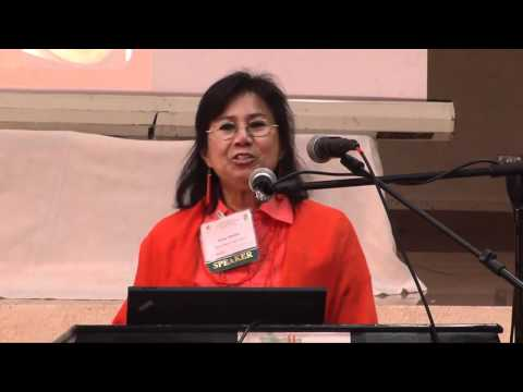 Malawi conference on agriculture, nutrition, and health - Erna Abidin - Sept 27, 2011