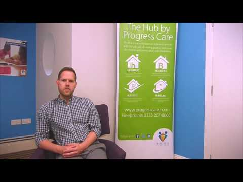 Phil at Progress talks about reducing support costs