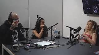 Tana Mongeau talks about the idubbz content cop - No Jumper Highlights