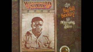 Washboard Sam - Let Me Play Your Vendor
