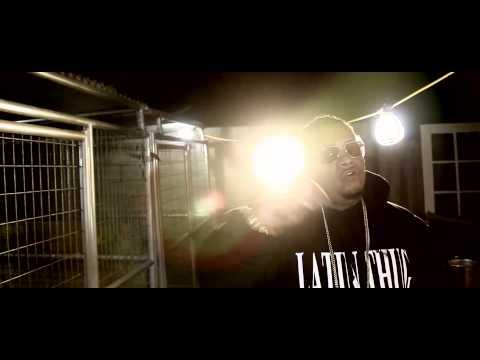 The Real Freeway Rick Ross Presents Alex Fatt - Real Gangstaz (Official Video)