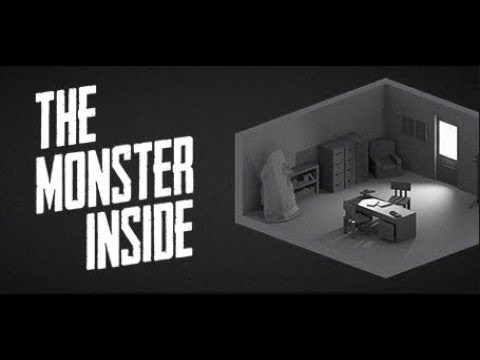 The Monster Inside | What kind of monster did this?! Gameplay Walkthrough