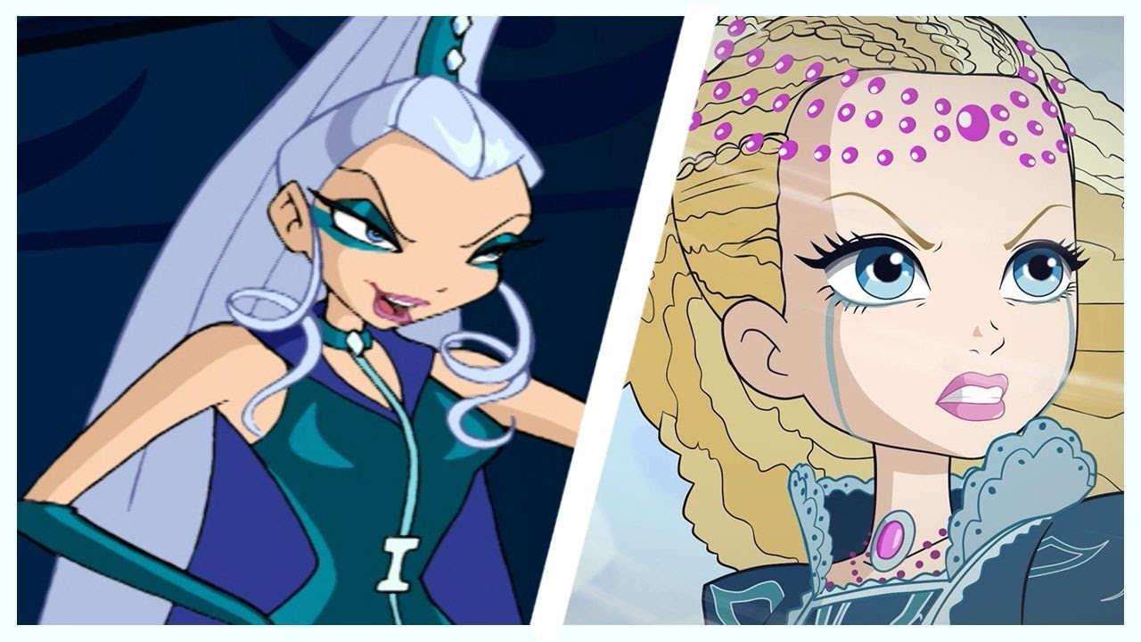 Download Winx Club - Icy: heart of ice