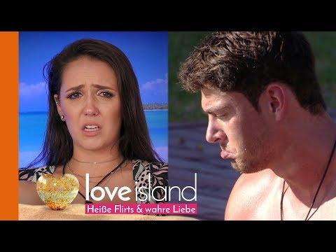 'Sebastian ist sehr selbstverliebt' - Finnja schiebt Frust |Love Island - Staffel 2