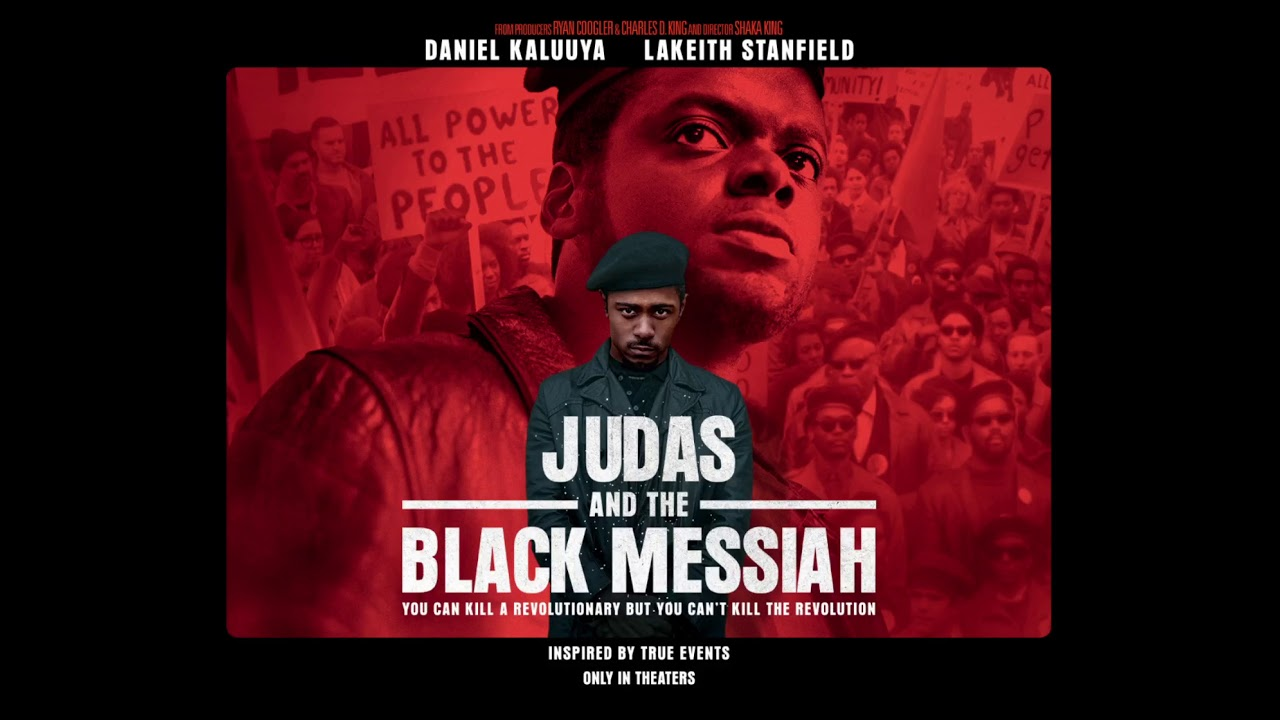 Saviours' Day 2021, Judas and the Black Messiah!!!
