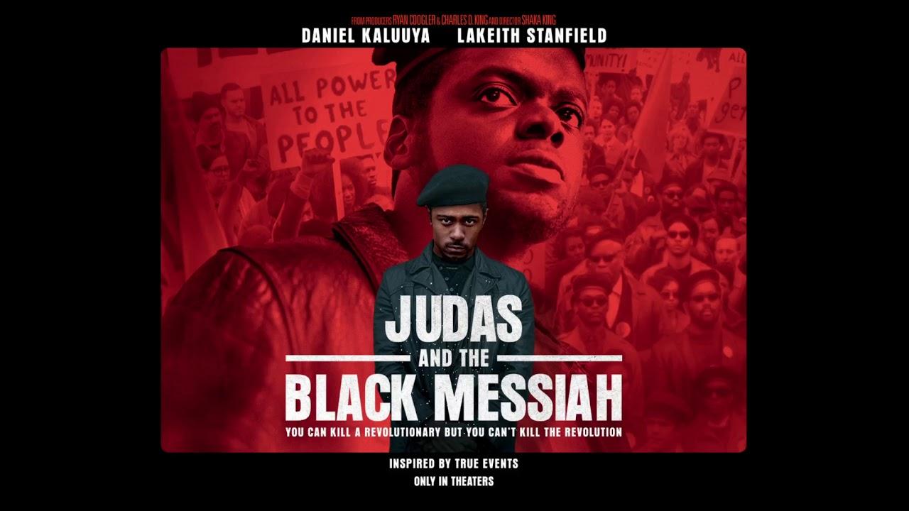 Saviours' Day 2021, Judas and the Black Messiah!!!