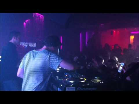 HARDWELL & LAIDBACK LUKE - DYNAMO (Hamburg ID) @ H1 Club & Lounge Hamburg