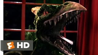 Scooby Doo 2: Monsters Unleashed (1/10) Movie CLIP - The Pterodactyl Ghost (2004) HD