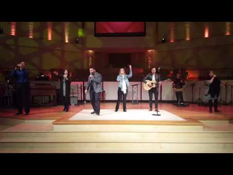 New Every Morning- Covenant Worship, 1/8/17
