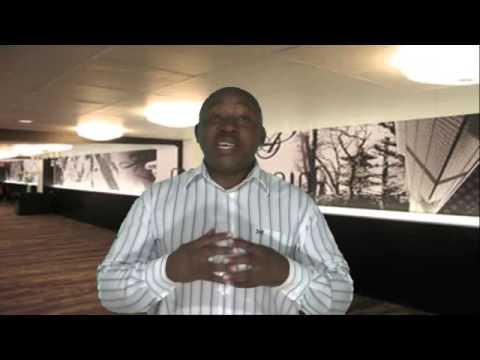 Sifiso Madalane - CorNiche Institute CC Overview