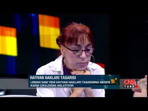 Leman Sam, Enver Aysever'in sorularını yanıtladı: Aykırı Sorular 26.06.2014