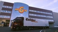 Galliker Transport AG – Deep freeze combination de luxe