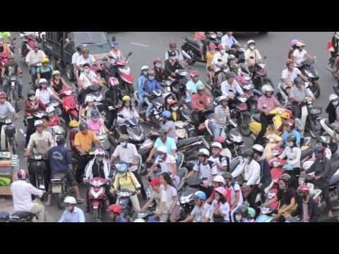 TP. Hồ Chí Minh: MEGA City