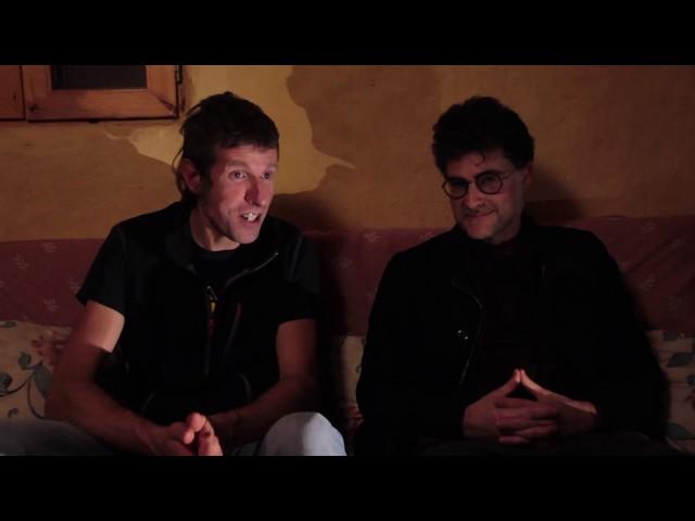 Documistan (3): Entrevistes a Mostra Cine Kurd i Metromuster, trailer Idrissa i docu Veus al Marge