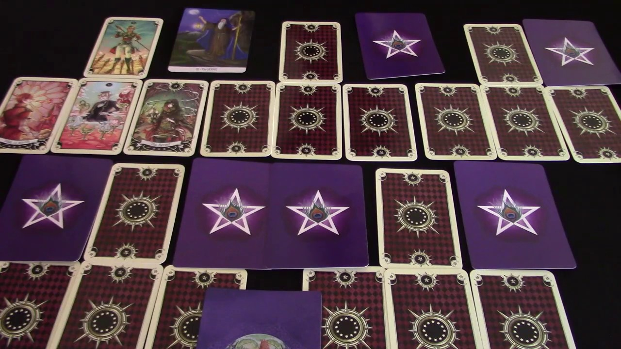 SCORPIO JULY - DECEMBER 2019 6 MONTH TAROT FORECAST - LOVE, FINANCE,  PERSONAL, CAREER AND FUTURE