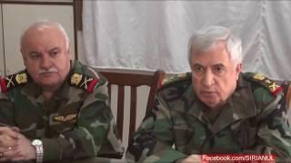 Aerobaza siriana Al-Shayrat bombardată de americani e iar funcțională
