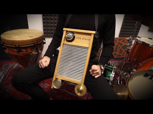 Louis Armstrong - Potato head blues / Washboard