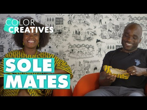 Love For African Art & Each Other | Color Creatives
