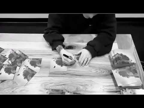 NF is signing CLOUDS (THE MIXTAPE) CDs | OUT MARCH 26 - YouTube