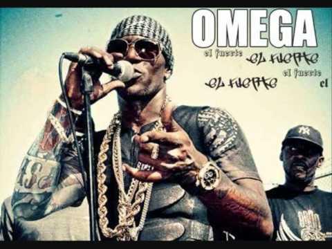 Omega - Lo que tengo