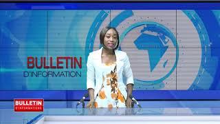 BULLETIN D'INFO 16H DU 02 05 2018
