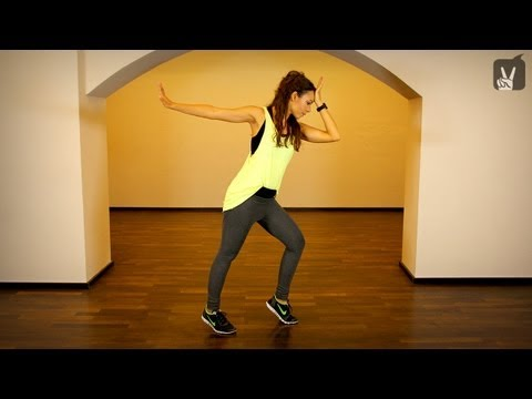 Dance Choreografie: Move your Body - 20 Minuten Spaß am Tanzen
