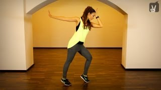 Dance Choreografie: Move your Body - 20 Minuten Spaß am Tanzen