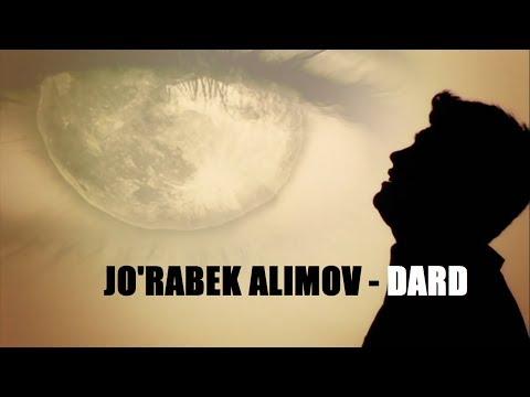 JO'RABEK ALIMOV - DARD