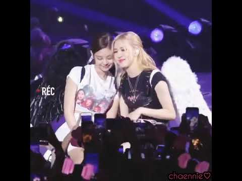 Chaennie~ All About Us